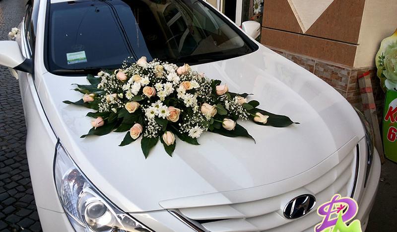 Весільний декор ДМ