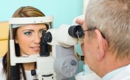 глаз-врач